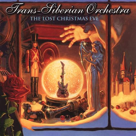 Trans Siberian Orchestra The Lost 2004