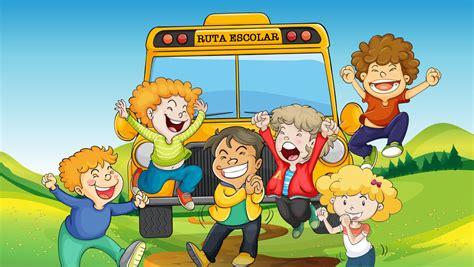 imagenes ruta escolar feu vert en marcha 187 instrucciones de la dgt en materia de