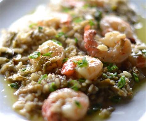 come si cucina il carciofo come preparare il risotto con i carciofi e gamberi ricetta