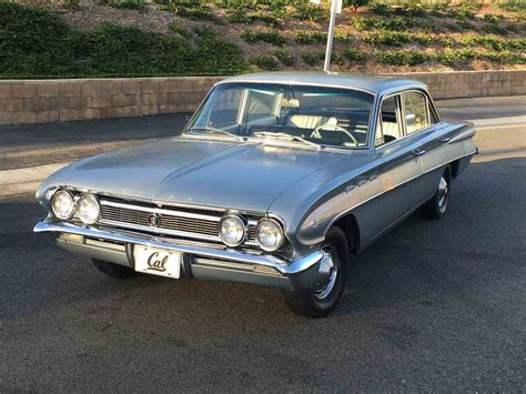 manual cars for sale 1962 buick special auto manual 1962 buick special deluxe for sale classiccars com cc 882206
