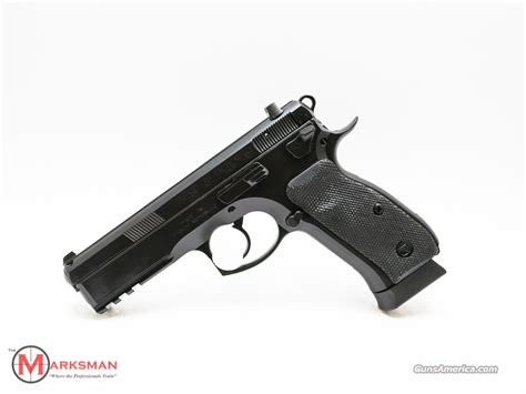 Sp 01 New cz 75 sp 01 tactical 9mm new for sale