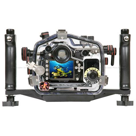 nikon d90 digital slr ikelite underwater housing for nikon d90 digital slr