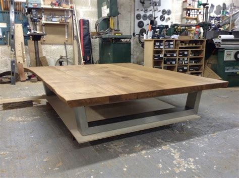 Oversized Dining Room Tables by Extra Large Coffee Table Abacus Tables