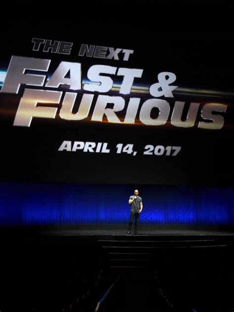 fast and furious 8 april 14 2017 fast furious 8 releasing in april 2017 shifting gears