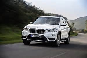 2016 bmw x1 picture 632463 car review top speed