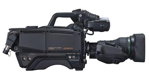hitachi camaras hitachi to show cameras at infocomm 2017 rave publications