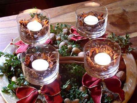bicchieri natalizi fai da te tavola di natale idee e tendenze 2015 dcomedonna