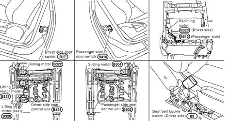 motor wiring diagram for recliner wiring diagrams