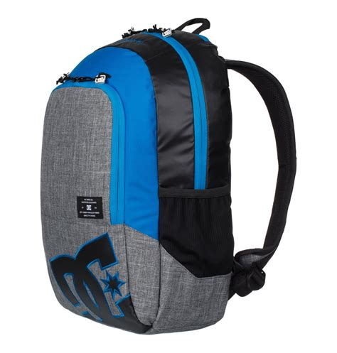 Backpack Ransel Dc Shoes 019 detention backpack 3153040405 dc shoes