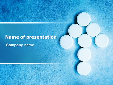 pharmacology powerpoint templates and backgrounds for your