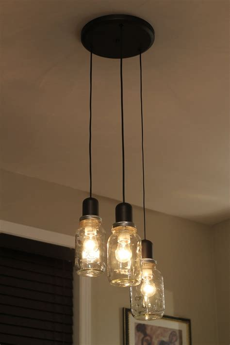 mason jar light fixture 177 best new office space ideas images on pinterest