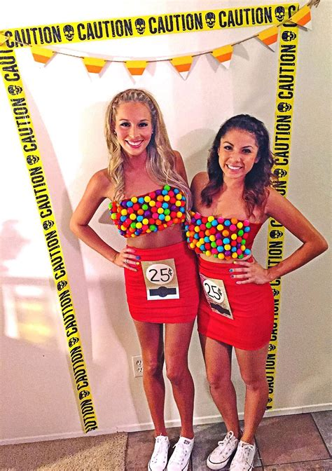 gumball twins bff halloween costumes cute halloween