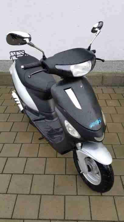 Roller 50ccm 4 Takt Gebraucht Kaufen by Roller Motoroller Rex Rs 450 4 Takt Motor Bestes Angebot