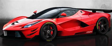 Ferrari Laferrari Xx by Ferrari Laferrari Xx En N 252 Rburgring Gizmos