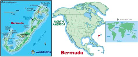 bermuda on a map bermuda pictures bermuda photos tropical pictures