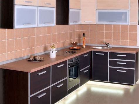 Small Simple Kitchen Design Ideas For Modern Small And Simple Kitchen Design My Home Design Journey