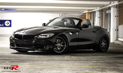 modified bmw review 2010 bmw z4 sdrive35i modified m g reviews