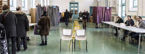bureau de vote marseille pr 233 sidentielle comment la s 233 curit 233 va 234 tre assur 233 e