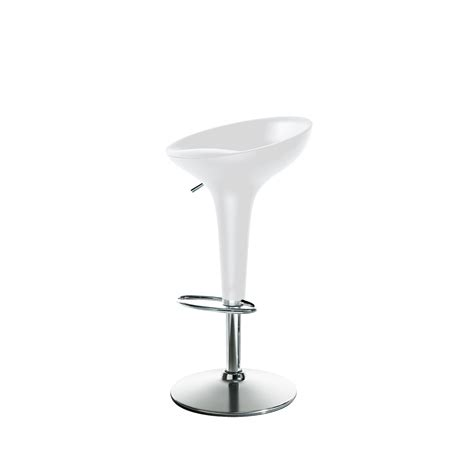 bombo sgabello bombo stool white grey buy