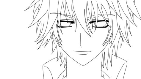 anime coloring pages vire knight shiki senri vk by sakura1885 on deviantart
