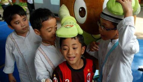34 Bocah Yang Menggemparkan Dunia anak anak dan takut ke luar rumah radio start fm panyabungan