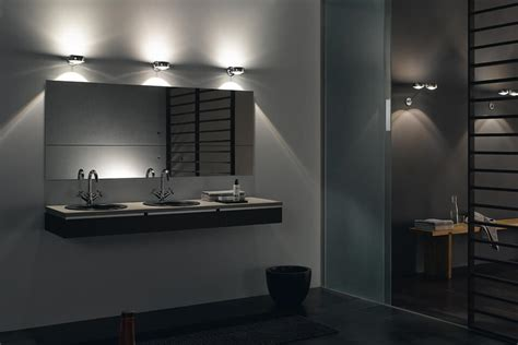 Above Vanity Lighting Led Light Design Contemporary Style Led Bathroom Lights Led Bathroom Light Fixtures Modern
