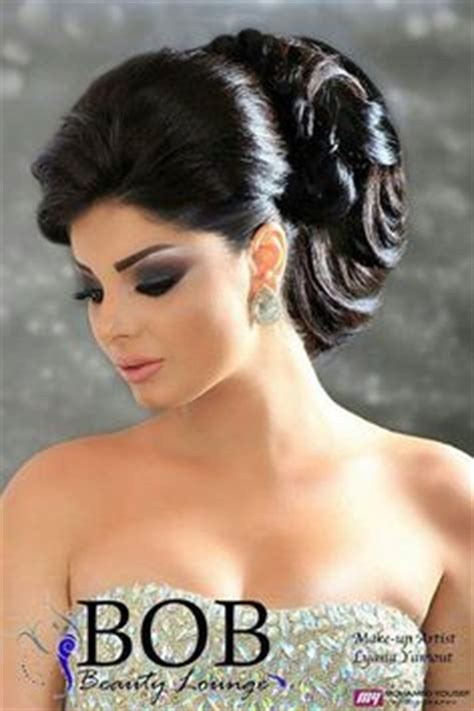 hot arabic updo arabic hairstyles arabic hairstyles pinterest