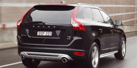 2012 volvo xc60 update on sale in australia