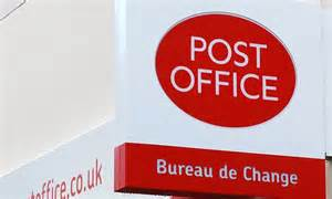 Post Office Hiring by Post Office To Cut 150 Just Weeks After Hiring