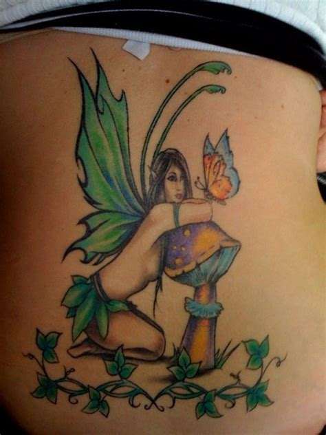 fairy tattoos for men designs tattoos for