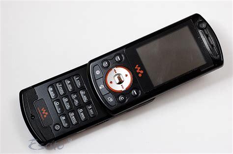 Sony W900 sony ericsson w900 walkman pictures