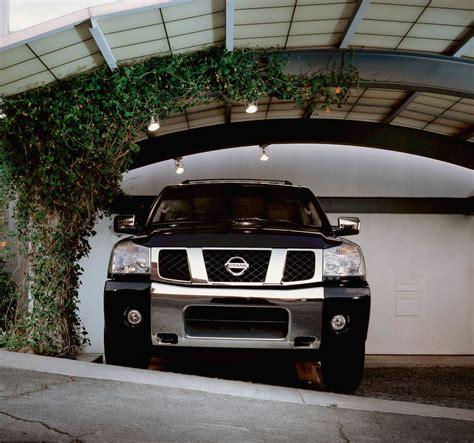 2006 Nissan Armada Review by 2006 Nissan Armada Review Top Speed