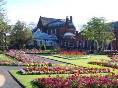 Southport Botanic Gardens Quot Botanical Gardens Southport Lancashire Quot By C Nixon At Picturesofengland