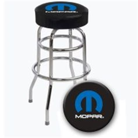 mopar bar stool mopar pro shop mopar performance parts mopowered