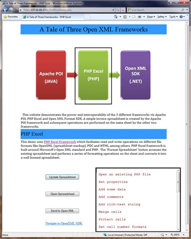 xml tutorial for java developers open xml made easier for java developers with apache poi