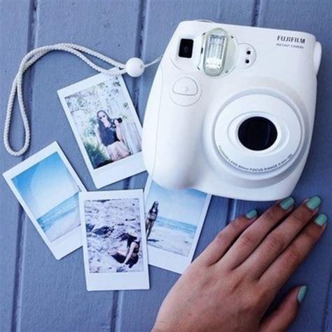 white fujifilm polaroid fujifilm instax mini 7s white instant