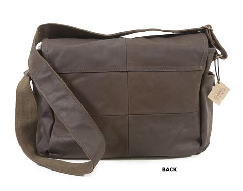 Tas Messenger Bag Equip Usa Original classic messenger bag casual bags