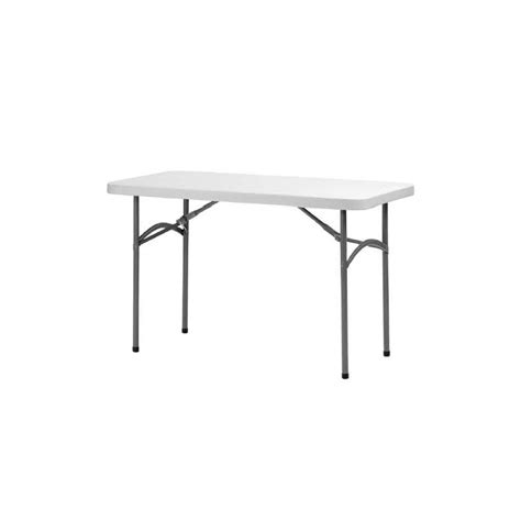Small White Folding Table Small White Folding Table New Small Folding Table White 4 Poly Resin Manufacturing Small