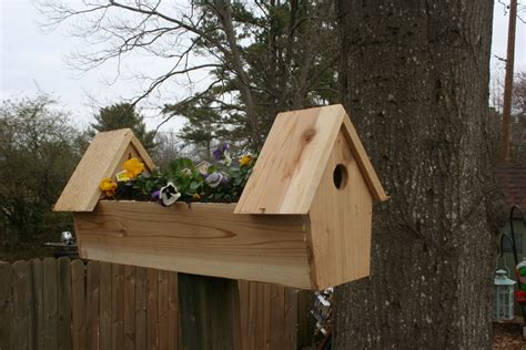 cute yard crafts birdhouse plans with adorable designs