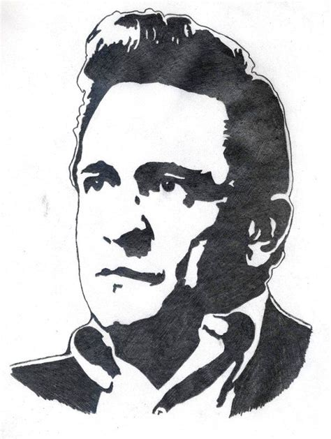 johnny cash coloring pages google search completed art