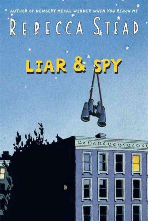 liar and spy liar spy npr