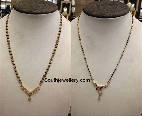 gold black chains models black chain jewelry designs page 5 of 17