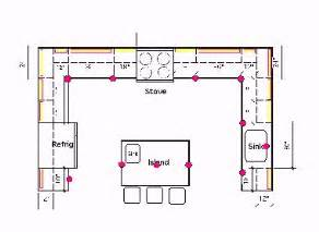 Kitchen Recessed Lighting Layout How To High Hat Lighting Recessed In A Kitchen Kitchen Plan Measurements Advice