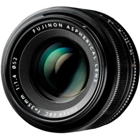 Fujinon Xf 35mm F 1 4 R fujinon xf 35mm f 1 4 r when normal is reviews