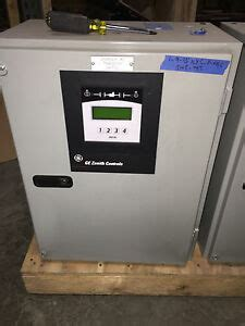ge zenith ztx automatic transfer switch  amp  phase