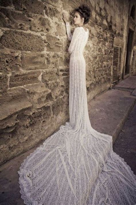 knit wedding dress knit wedding gown by liz martinez absolutey extraordinary