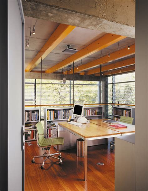 home office looks 20 industrial home office design ideas for simple and