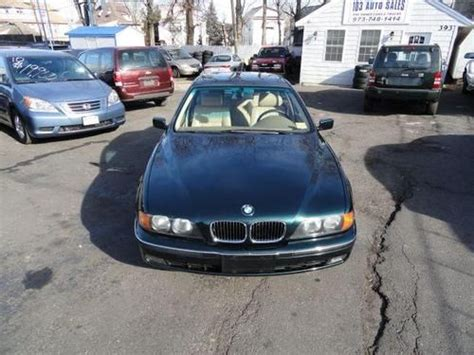 bmw bloomfield service number purchase used 1997 bmw 5 series in bloomfield new jersey