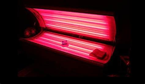 Light Therapy Beds by Fitness Centre Neutral Bay Light Collagen Bed Neutral Bay