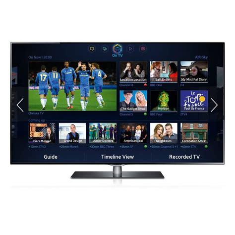 Tv Smart samsung ue40f6740sb 40 quot led 3d smart tv samsung from